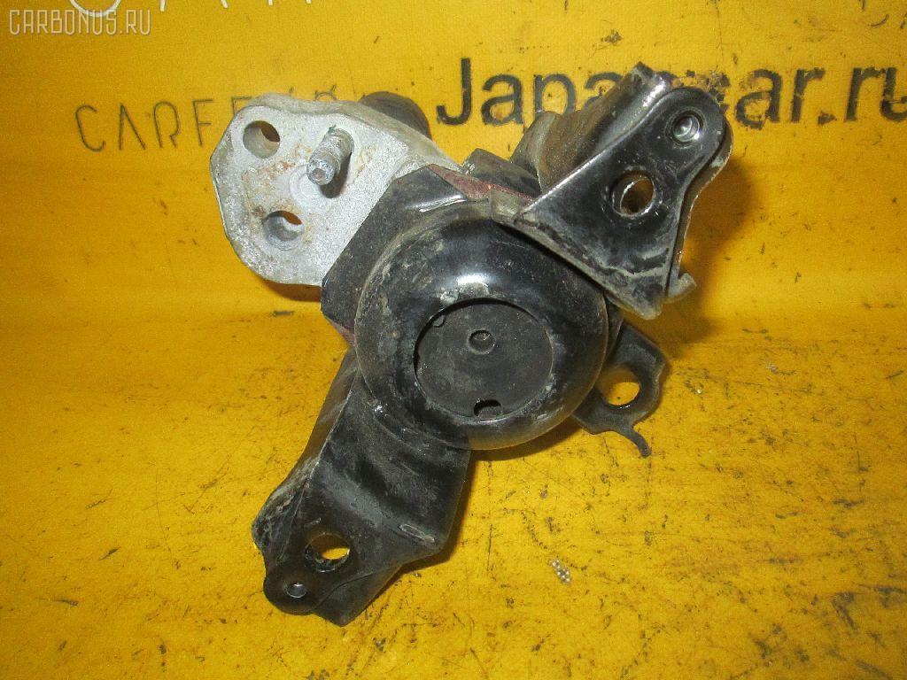 Подушка двигателя TOYOTA PORTE NNP11 1NZ-FE. Фото 2