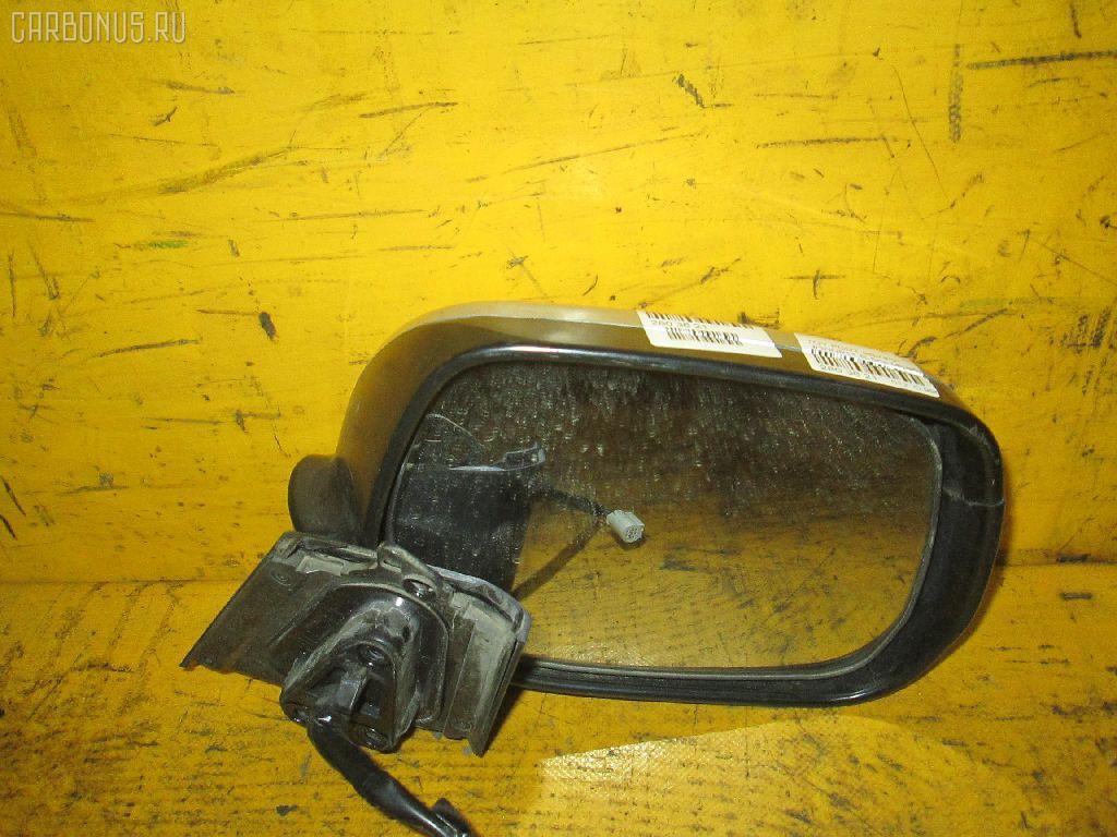 Зеркало двери боковой TOYOTA PORTE NNP11 Фото 2