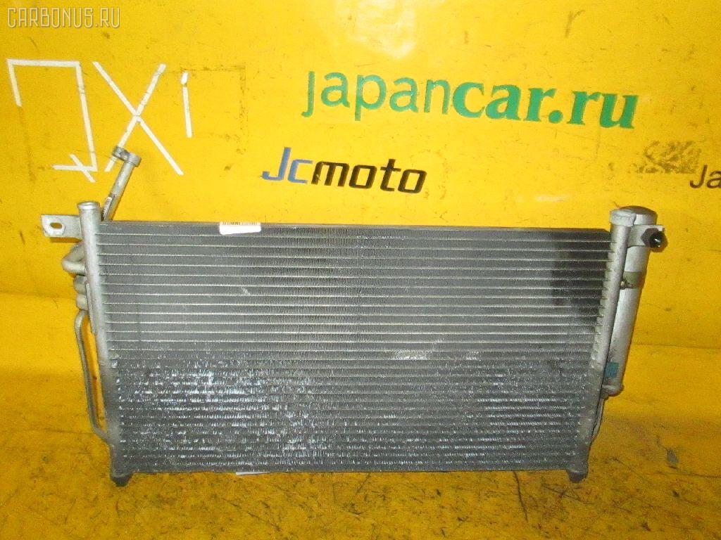Радиатор кондиционера MAZDA DEMIO DY3W ZJ Фото 1