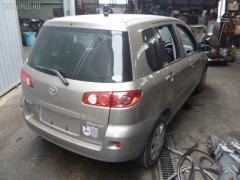 Радиатор кондиционера Mazda Demio DY3W ZJ Фото 5