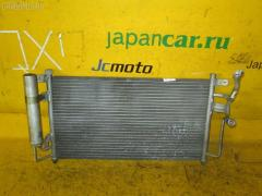 Радиатор кондиционера MAZDA DEMIO DY3W ZJ Фото 2