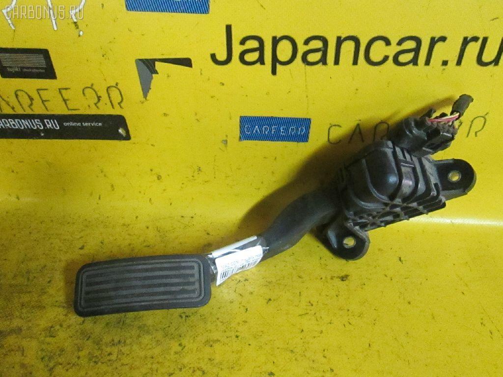 Педаль подачи топлива MAZDA DEMIO DY3W ZJ-VE Фото 1