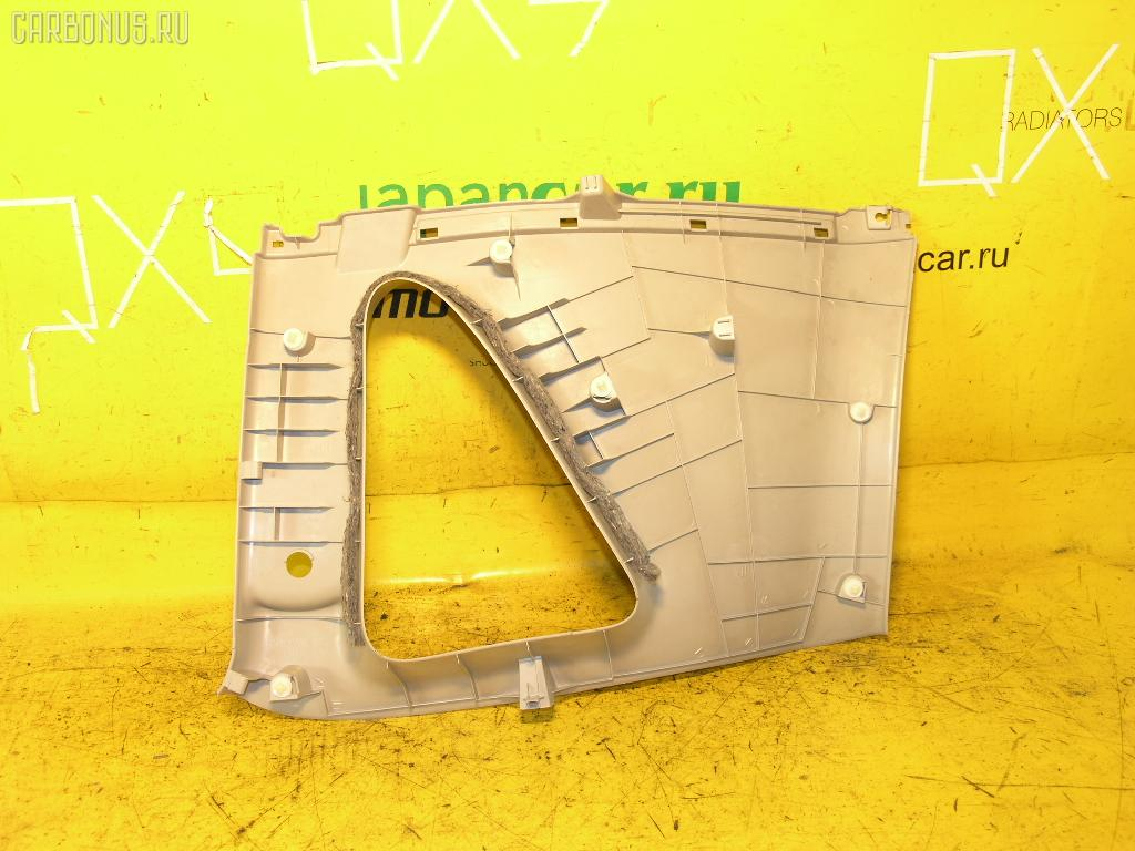 Обшивка багажника TOYOTA RACTIS NCP105 Фото 2