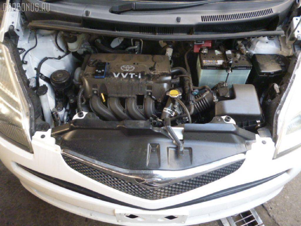 Обшивка багажника TOYOTA RACTIS NCP105 1NZ-FE Фото 7