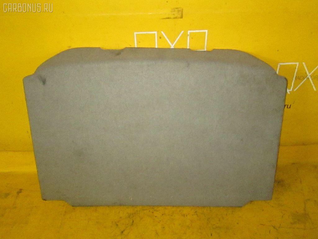Обшивка багажника TOYOTA RACTIS NCP105 1NZ-FE Фото 1