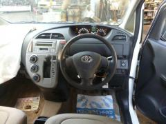 Крепление фары Toyota Ractis NCP105 Фото 6