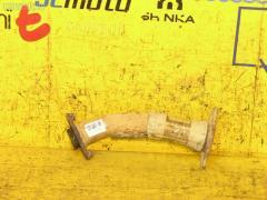 Глушитель TOYOTA RACTIS NCP105 1NZ-FE Фото 1