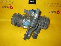 Патрубок воздушн.фильтра Toyota Ractis NCP105 1NZ-FE Фото 1