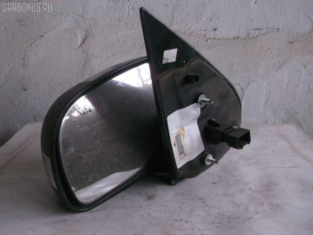 Зеркало двери боковой Ford usa Explorer iii 1FMDU73 Фото 1