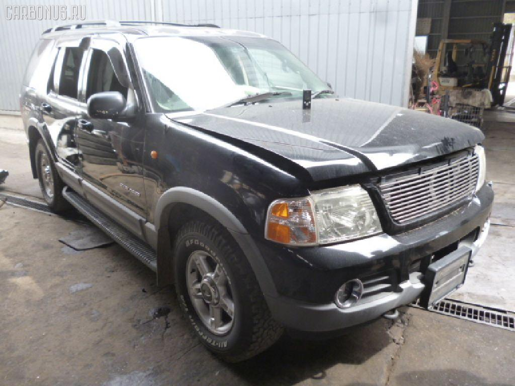 Крышка air bag FORD USA EXPLORER III 1FMDU73 Фото 4
