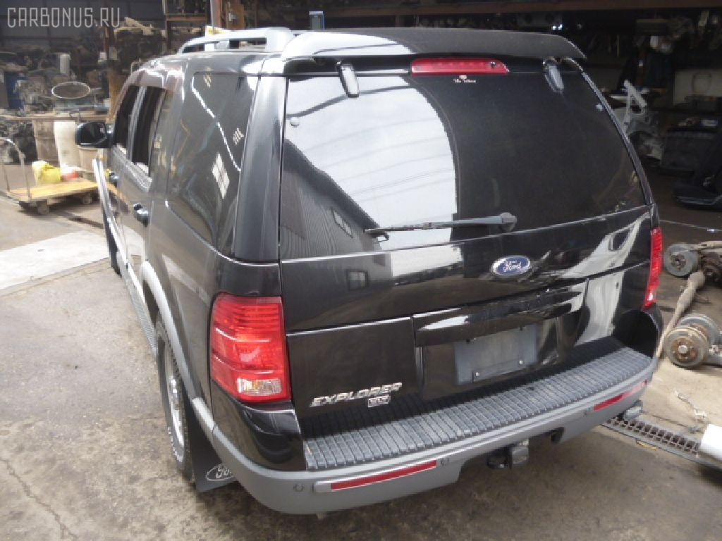 Крышка air bag FORD USA EXPLORER III 1FMDU73 Фото 5