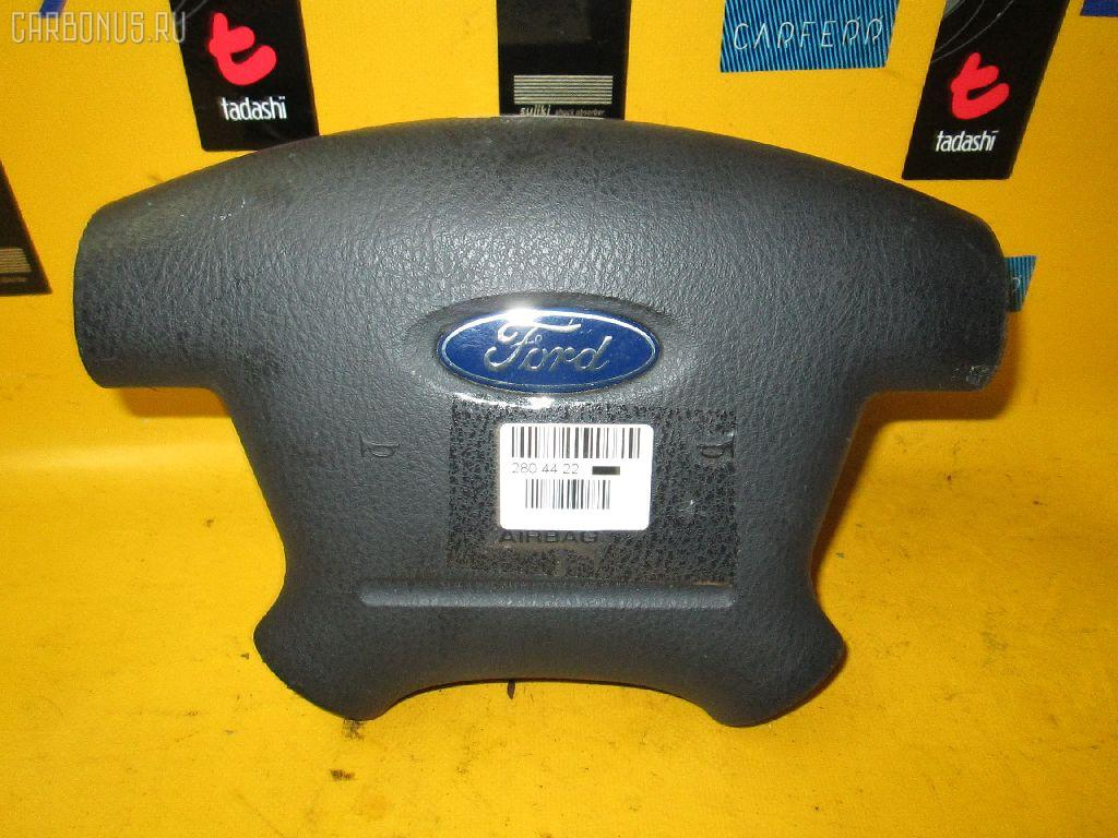 Крышка air bag FORD USA EXPLORER III 1FMDU73 Фото 1