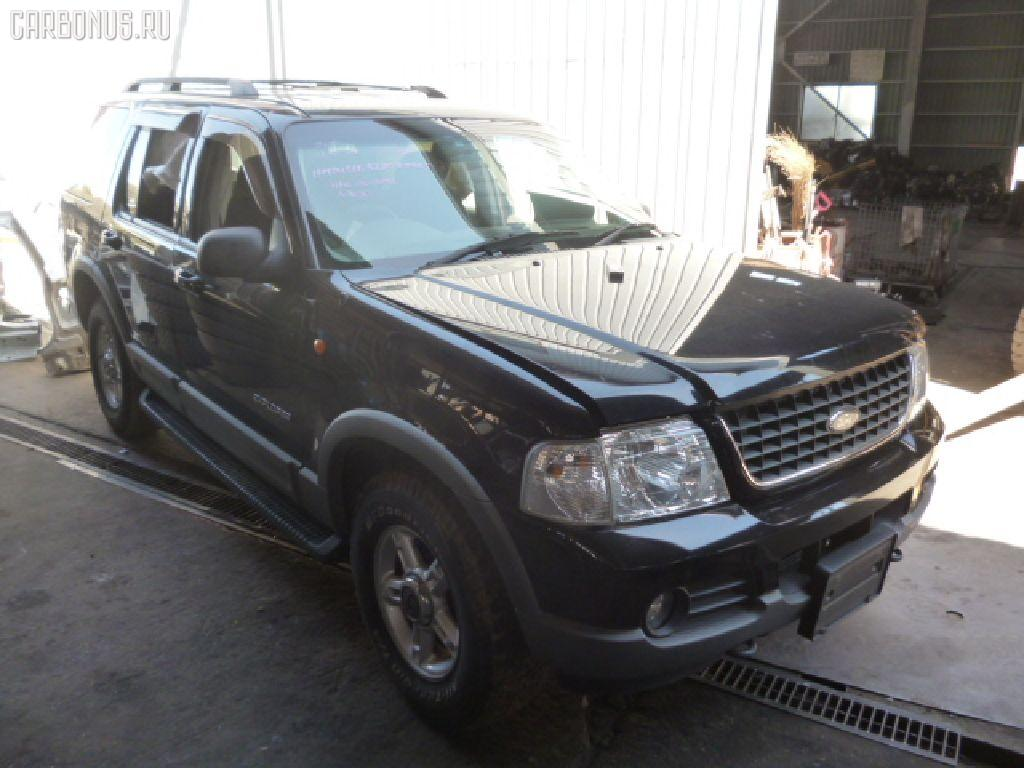 Обшивка багажника FORD USA EXPLORER III 1FMDU73 XS Фото 4