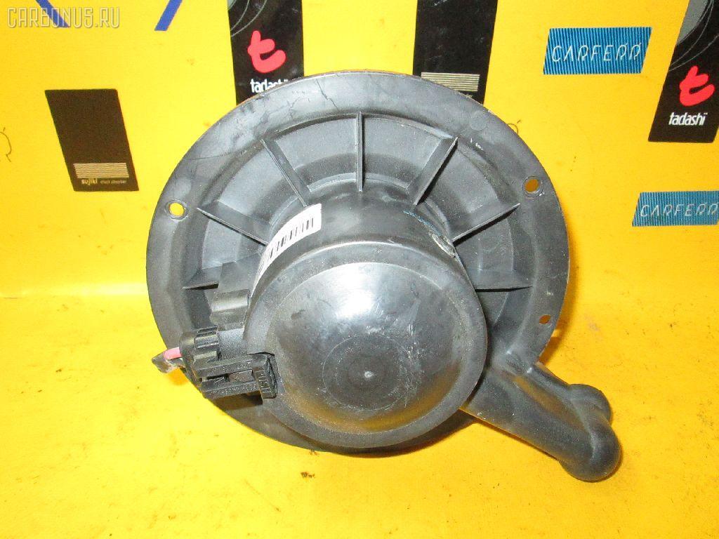Мотор печки FORD USA EXPLORER III 1FMDU73 Фото 1