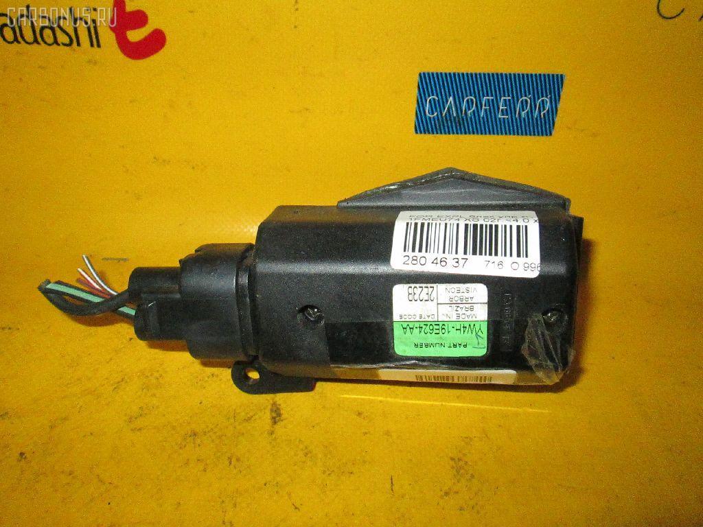 Регулятор скорости мотора отопителя FORD USA EXPLORER III 1FMDU73 XS Фото 2