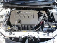 Обшивка багажника Toyota Corolla fielder ZRE142G 2ZR-FE Фото 7