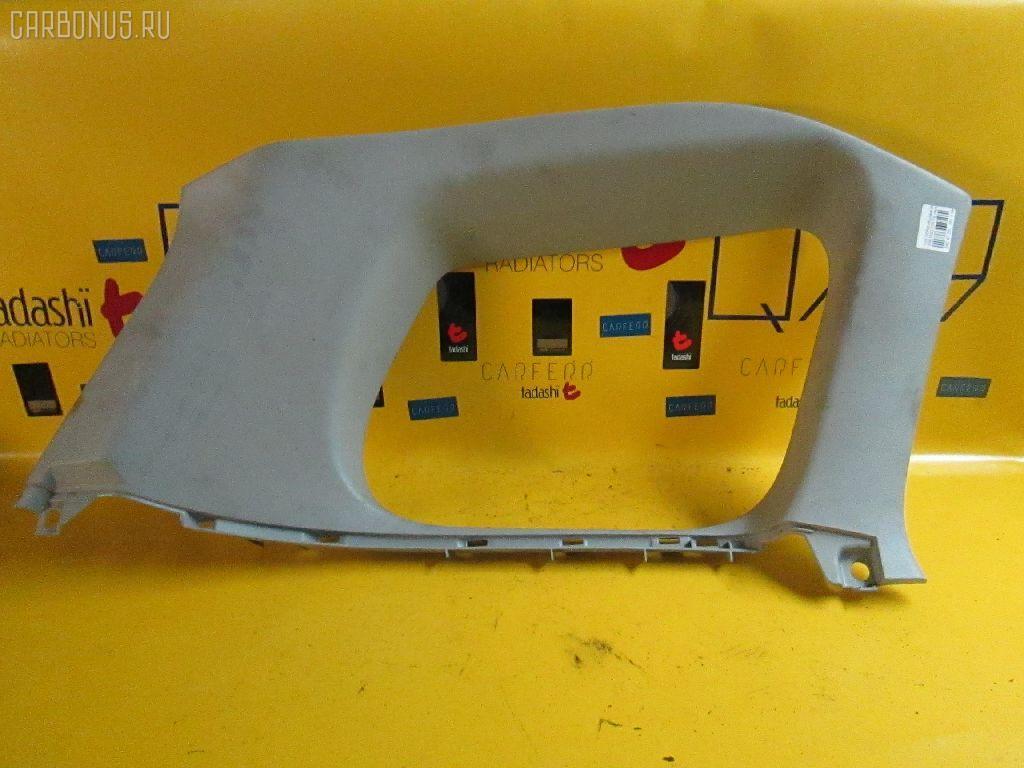 Обшивка багажника TOYOTA COROLLA FIELDER ZRE142G 2ZR-FE Фото 1