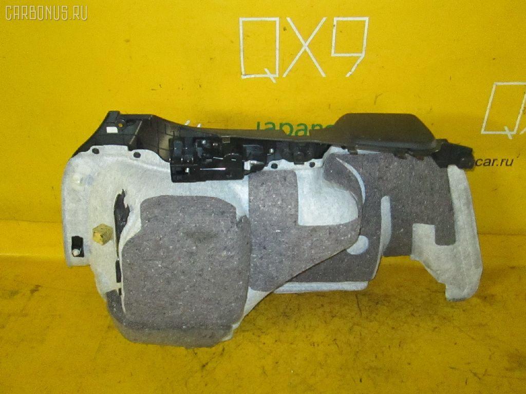 Обшивка багажника TOYOTA COROLLA FIELDER ZRE142G 2ZR-FE Фото 2