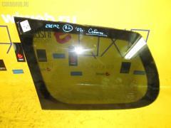 Стекло Toyota Corolla fielder ZRE142G Фото 1