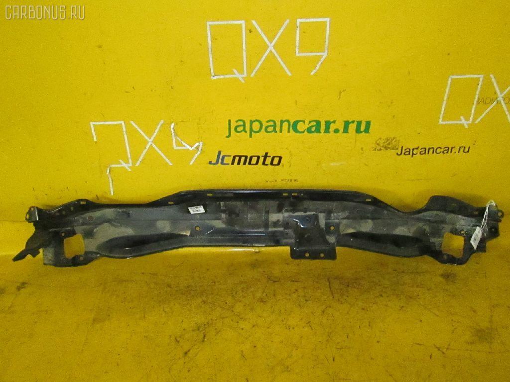 Решетка под лобовое стекло Toyota Corolla fielder ZRE142G Фото 1