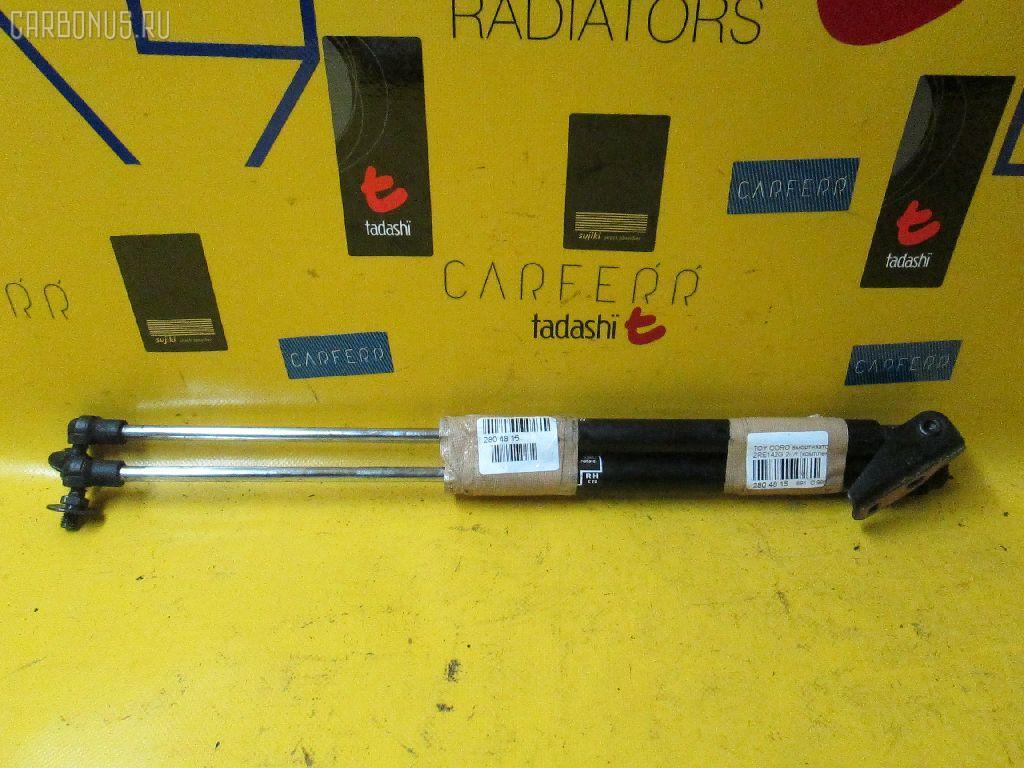 Амортизатор двери TOYOTA COROLLA FIELDER ZRE142G Фото 1