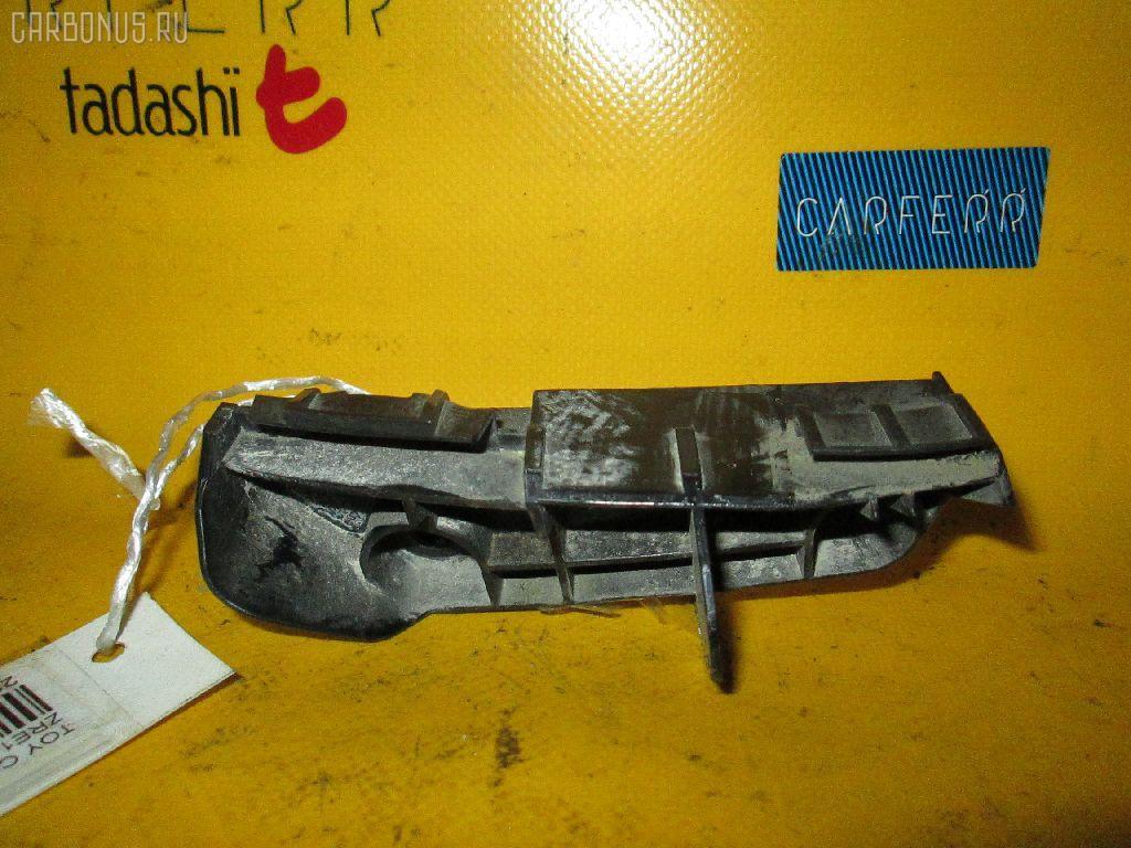 Крепление бампера TOYOTA COROLLA FIELDER ZRE142G Фото 1