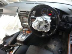 Обшивка багажника Volkswagen Passat variant 3BAZX Фото 6