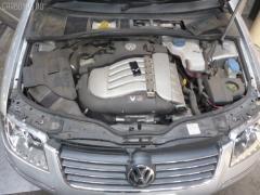 Обшивка багажника Volkswagen Passat variant 3BAZX Фото 7