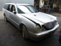 Переключатель света фар Mercedes-benz E-class station wagon S210.282 Фото 4