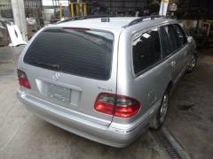 Переключатель света фар Mercedes-benz E-class station wagon S210.282 Фото 5