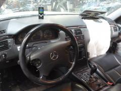 Переключатель света фар Mercedes-benz E-class station wagon S210.282 Фото 6