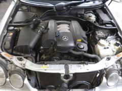 Переключатель света фар Mercedes-benz E-class station wagon S210.282 Фото 7