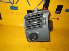 Переключатель света фар Mercedes-benz E-class station wagon S210.282 Фото 1