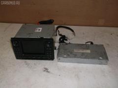Автомагнитофон MERCEDES-BENZ E-CLASS STATION WAGON S210.282 Фото 1