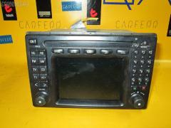 Автомагнитофон MERCEDES-BENZ E-CLASS STATION WAGON S210.282 Фото 4