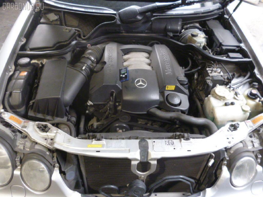 Моторчик заслонки печки MERCEDES-BENZ E-CLASS STATION WAGON S210.282 112.941 Фото 6