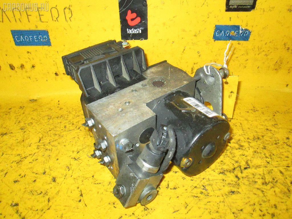 Блок ABS MERCEDES-BENZ E-CLASS STATION WAGON S210.282 112.941 Фото 2