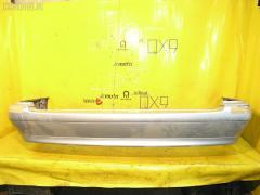 Бампер MERCEDES-BENZ E-CLASS STATION WAGON S210.282 Фото 1