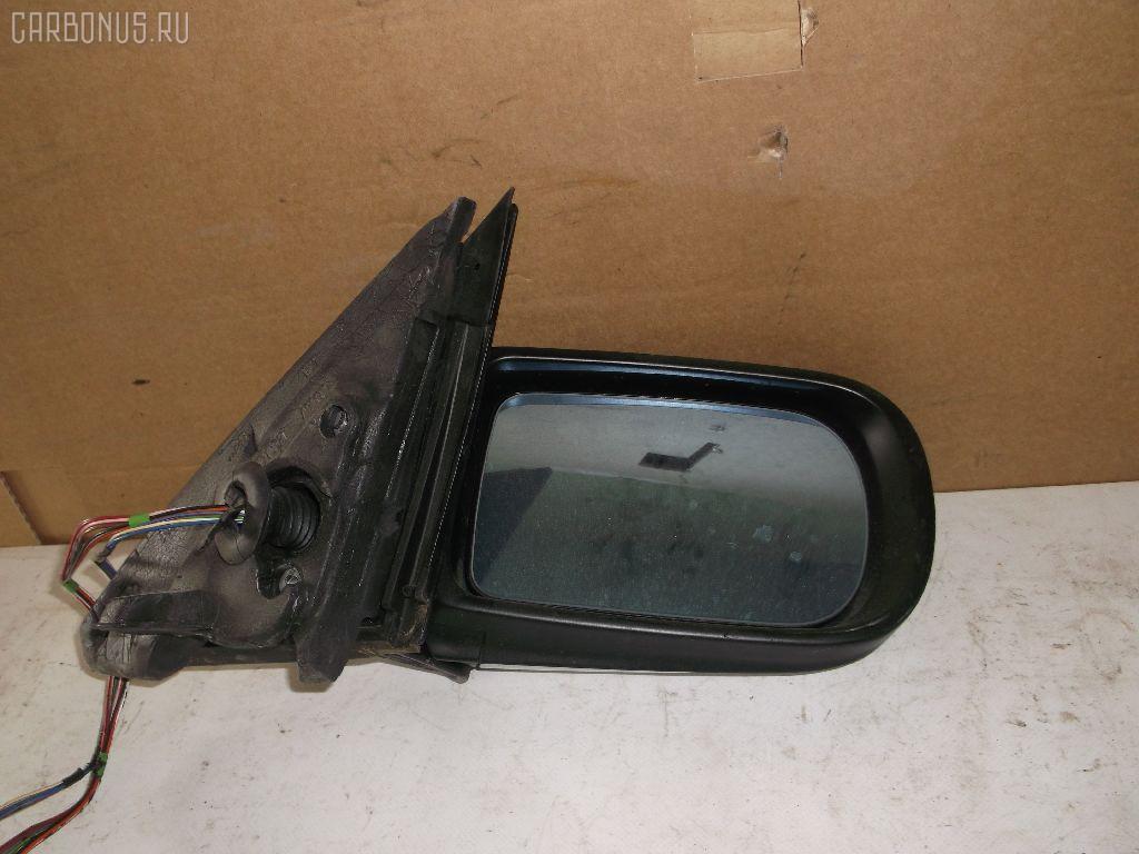 Зеркало двери боковой BMW 5-SERIES E39-DM42. Фото 2