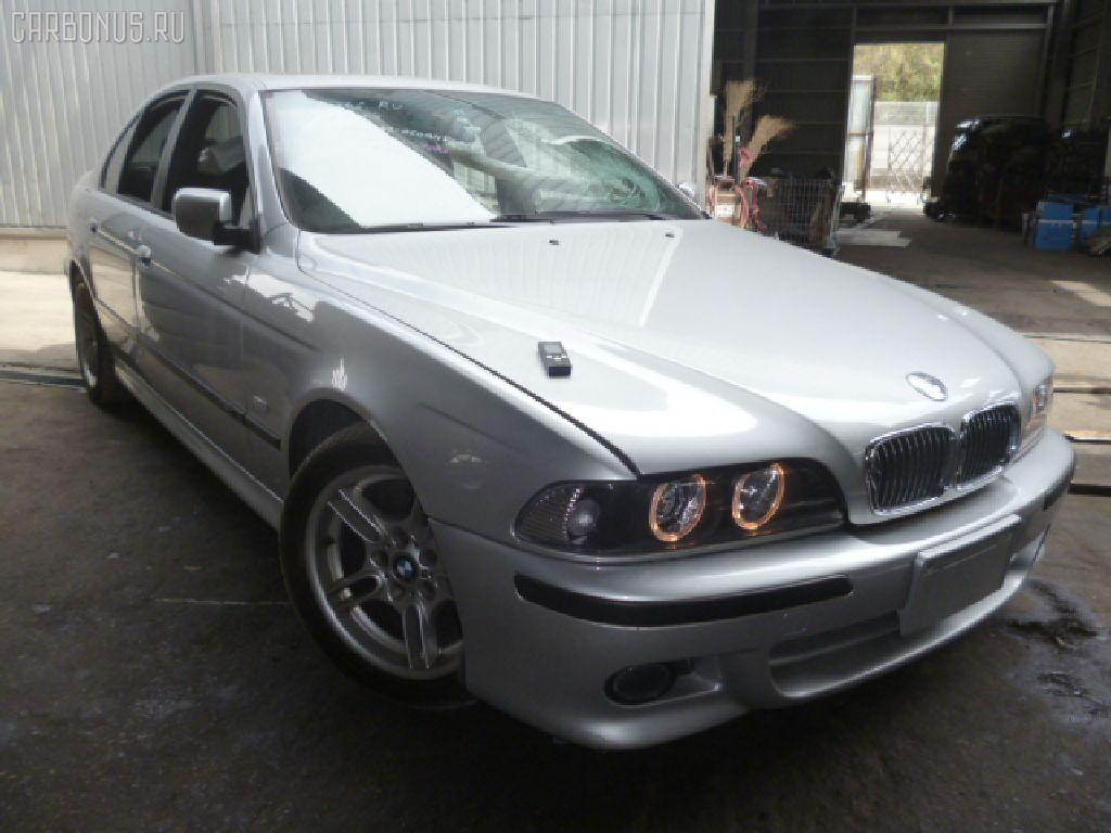 Радиатор печки BMW 5-SERIES E39-DM42 Фото 4