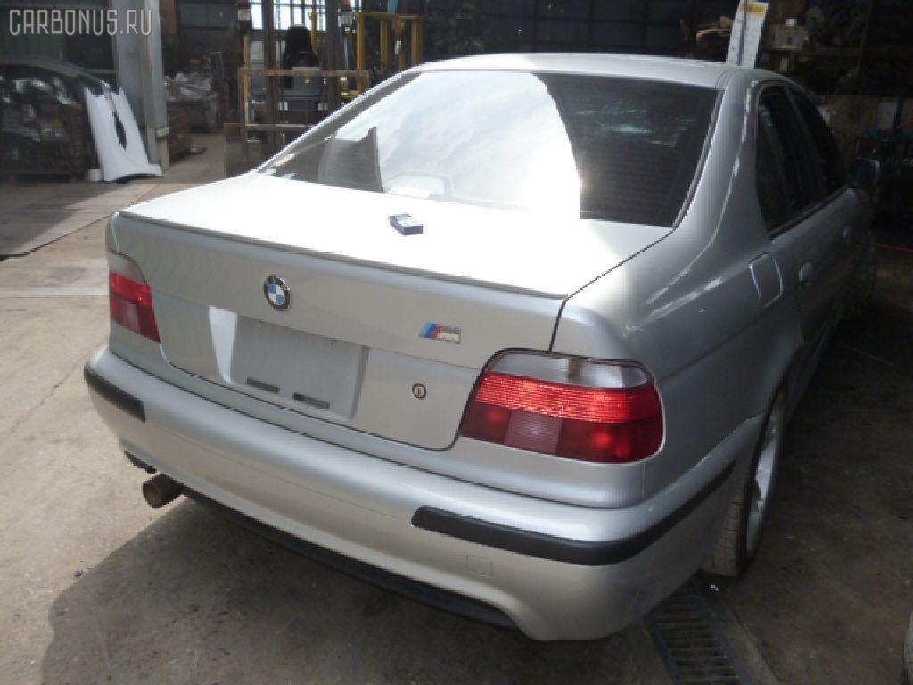Радиатор печки BMW 5-SERIES E39-DM42 Фото 5