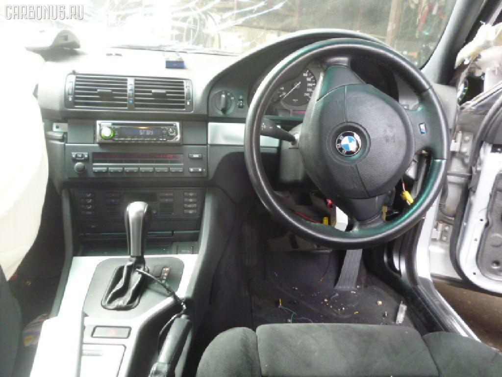 Радиатор печки BMW 5-SERIES E39-DM42 Фото 6