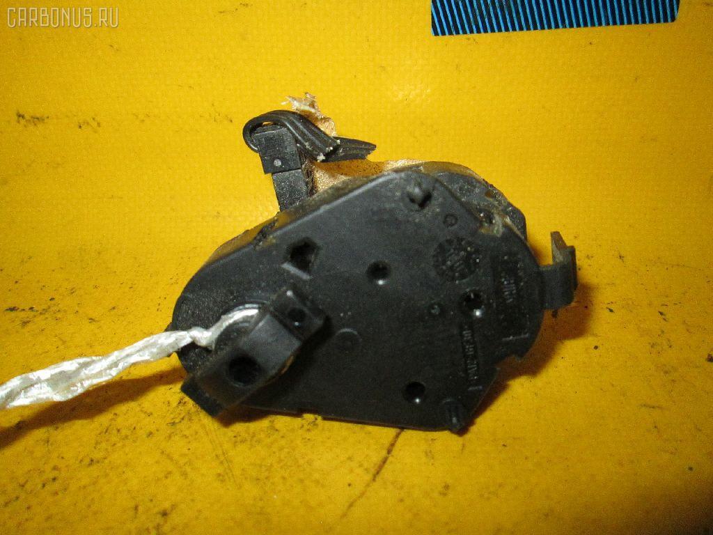 Моторчик заслонки печки BMW 5-SERIES E39-DM42 M52-256S4 Фото 1