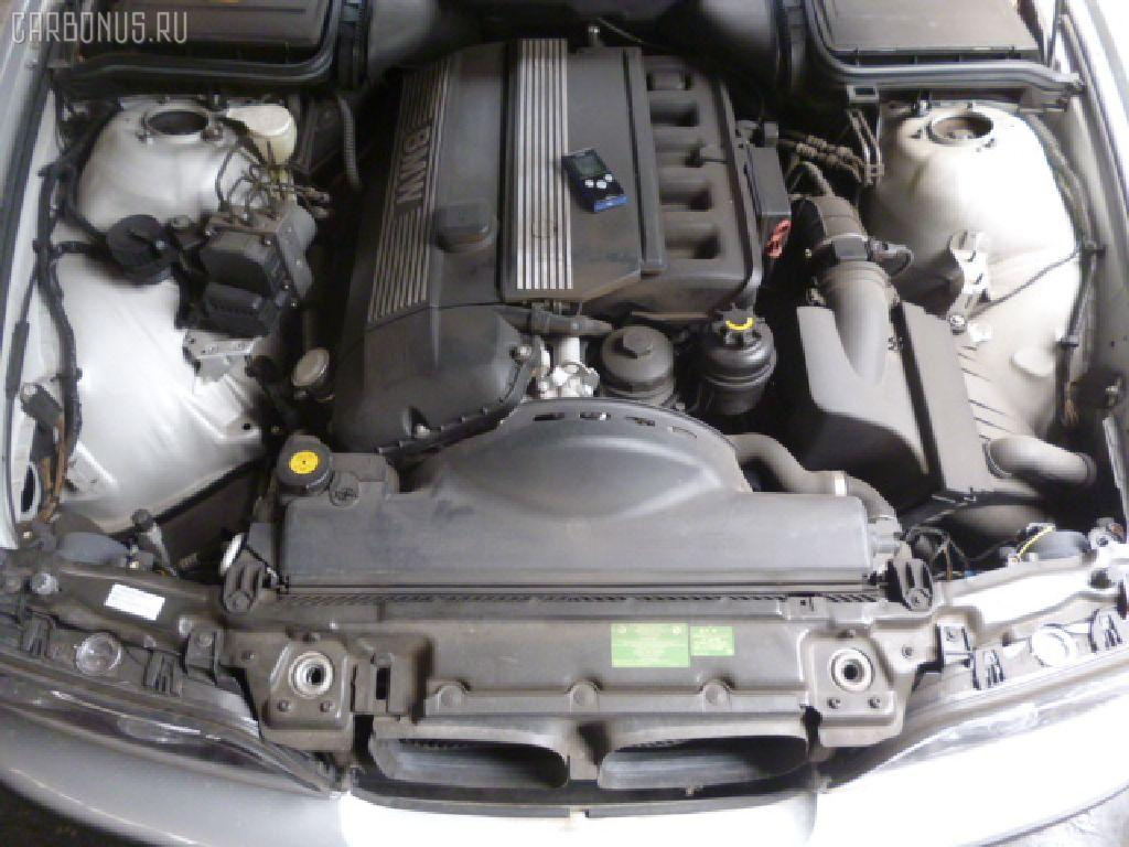 Моторчик заслонки печки BMW 5-SERIES E39-DM42 M52-256S4 Фото 7