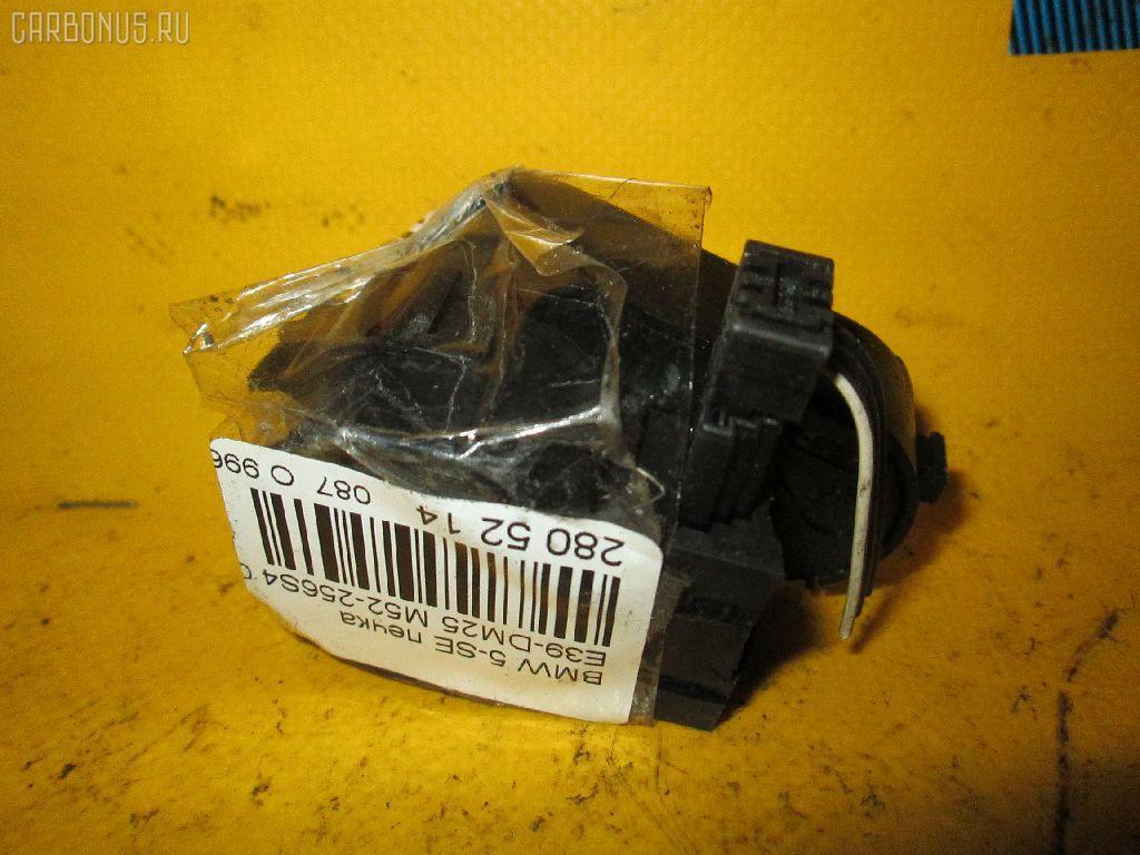 Моторчик заслонки печки BMW 5-SERIES E39-DM42 M52-256S4 Фото 2