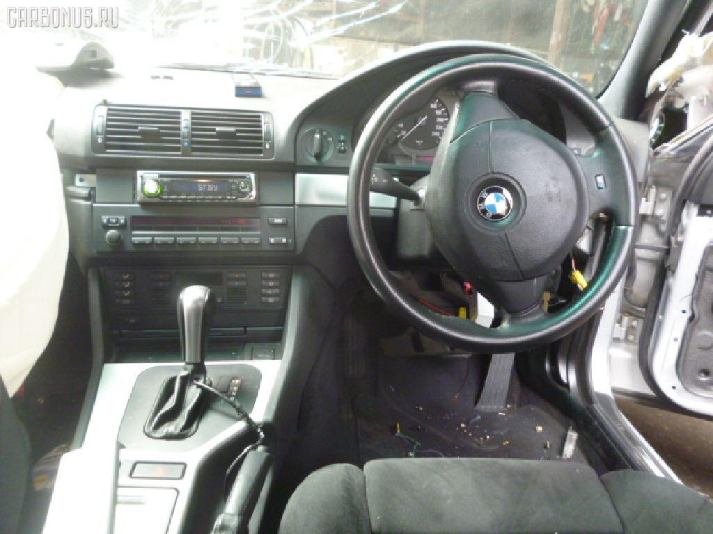 Лямбда-зонд BMW 5-SERIES E39-DM42 M52-256S4 Фото 5