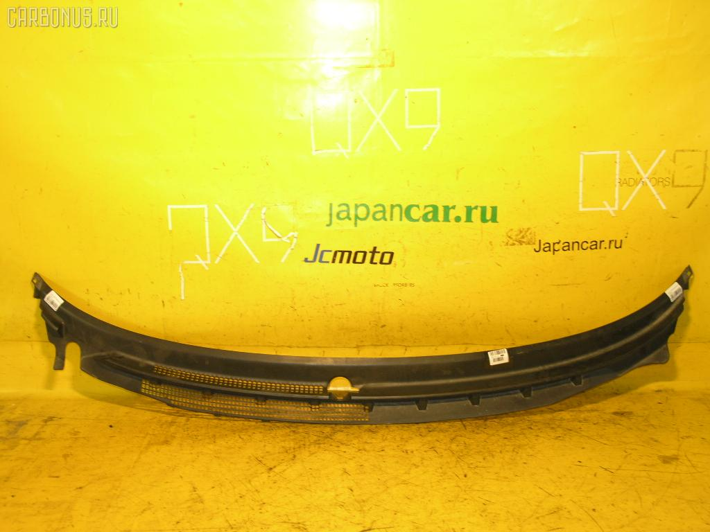 Решетка под лобовое стекло MAZDA CAPELLA WAGON GWEW. Фото 1