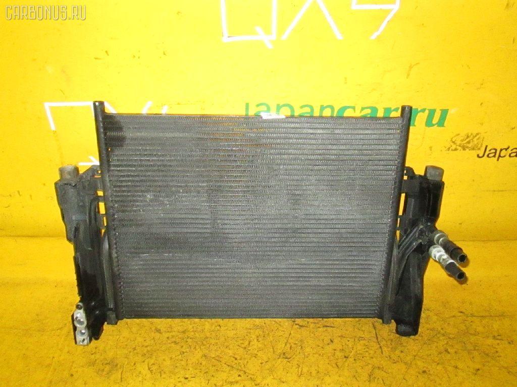 Радиатор кондиционера BMW 3-SERIES E46-AP32 M43-194E1 Фото 3