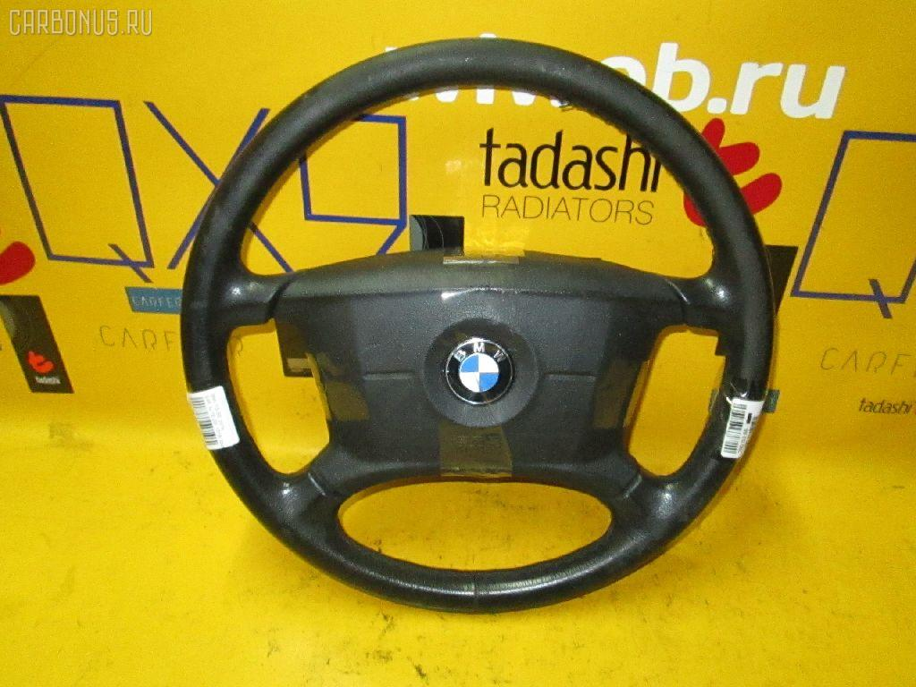 Руль BMW 3-SERIES E46-AP32 Фото 1