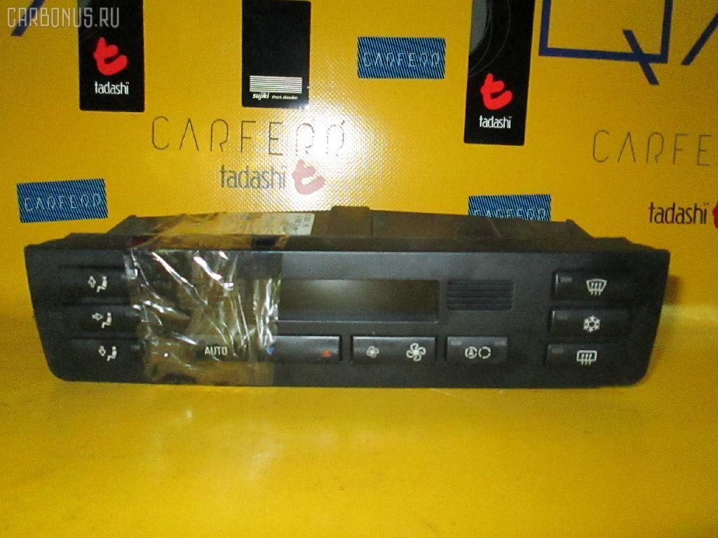 Блок управления климатконтроля BMW 3-SERIES E46-AP32 M43-194E1. Фото 4